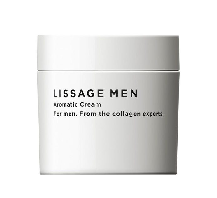 Photo from LISSAGE MEN
